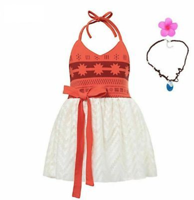 Disney Moana Toddler Girls Top 2pc Tutu Skort Set  Size 2T 3T 4T