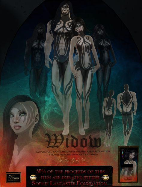 Fallen Gods, Inc http://maps.secondlife.com/secondlife/Cursed/39/130/1016