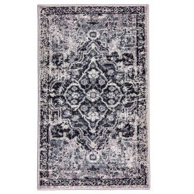 Art Of Knot Pyrrhos 2 X 3 Rectangular Area Rug Walmart Com Art Of Knot Area Rugs Rugs