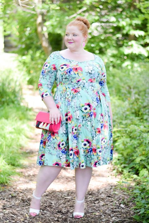 e0793096e An Introduction to Lady Voluptuous, the plus size label of retro-inspired  dresses from Lady Vintage London available in sizes 16-32UK.