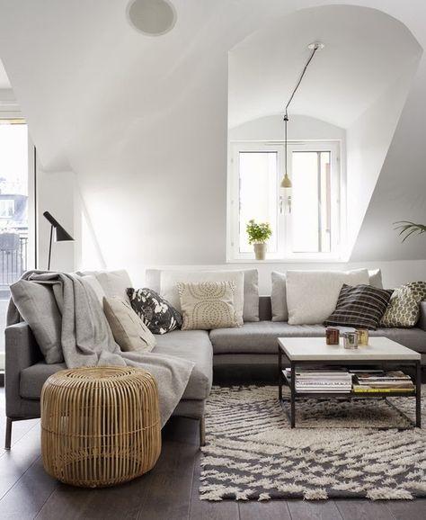 Living Room Design Ideas 50 Inspirational Sofas:  Quer Is Ver Un Mueble Muy Vers Til? Proponemos Los Sof S