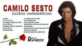 Camilo Sesto Exitos Romanticos Album Completo Camilo Sesto Camilo Sexto Album Completo