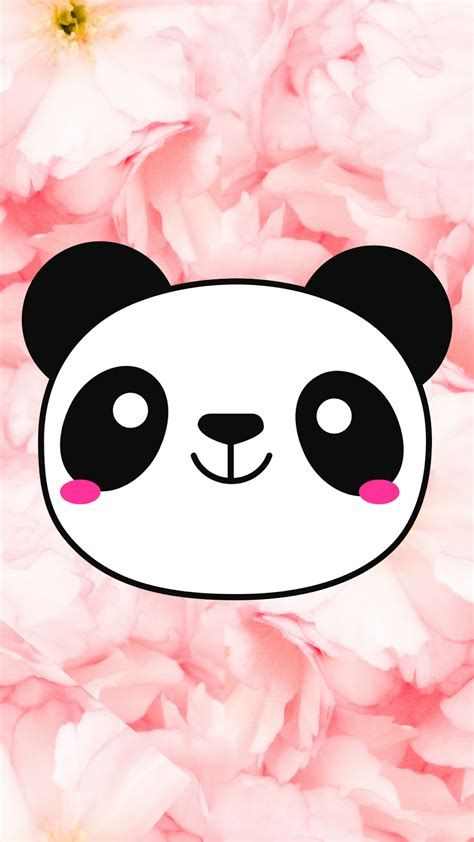 Wallpapers Panda Cute Wallpaper Cave In 2021 Cute Panda Wallpaper Panda Wallpapers Cartoon Wallpaper Cute pink panda wallpaper for cellphone