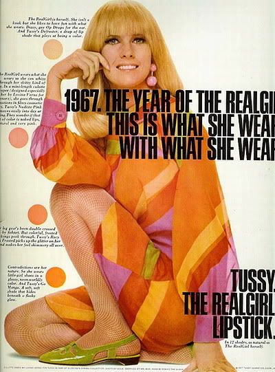 1967: The Year of the Real Girl