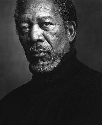 Morgan Freeman,
