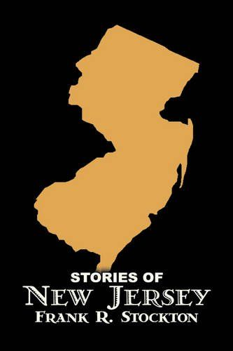 Stories Of New Jersey New Jersey Facts For Kids Books