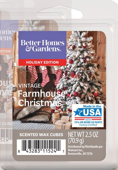 c1196fef679fa7e6d26c715db85de003 - Better Homes And Gardens A Wonderful Winter Wax Cubes