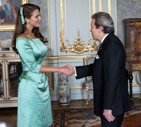 c119775496c82c5bd93e141a32021288  royal weddings royal families Where Do Swedish Brides Come From