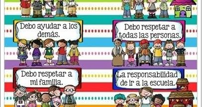 Dia De Los Derechos Del Nino 20 De Noviembre Las