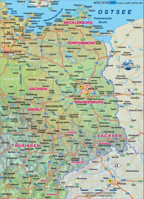 Norddeutschland Karte Gardasee Gardasee Karte Norddeutschland