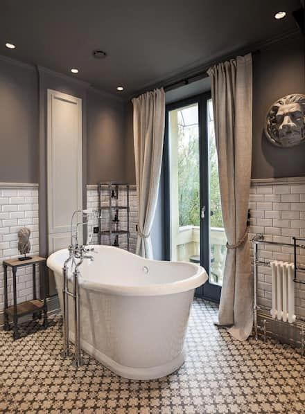 The Shower Curtains Can Match Your Bathroom S Style For Added
