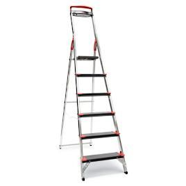 Ultralight Slimline 3 Step Ladder Ladder Safety Ladder 4 Step Ladder