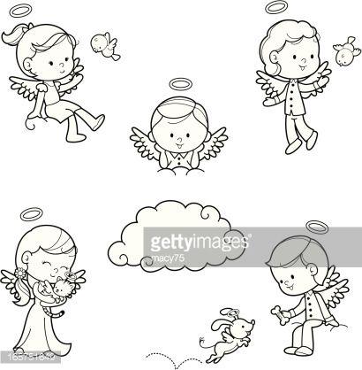 210 Malvorlagen Schutzengel Ideen Malvorlagen Engel Schutzengel
