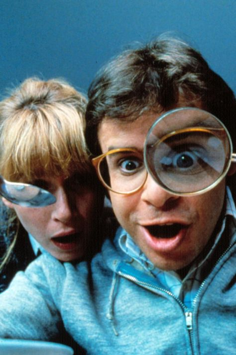 Disney Is Taking Us Back to 1989 With a Honey, I Shrunk the Kids Movie Reboot!