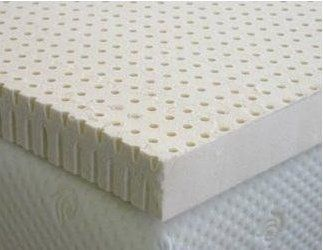 Organic Latex Mattress Topper Certified Medium Firmness 2 Inch Thick King Size Http Www Furnitures To