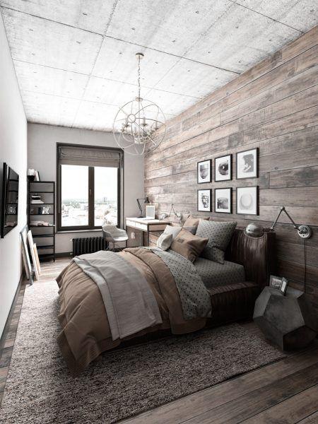 14++ Master bedroom ideas rustic formasi cpns