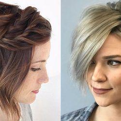 Frisuren 2020 Hochzeitsfrisuren Nageldesign 2020 Kurze Frisuren Frisur Inspirationen Kurzhaarschnitte Haarfarben