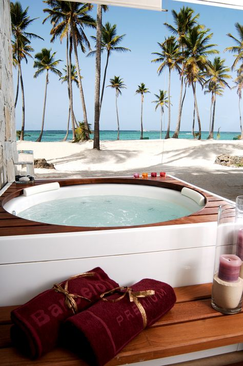 Punta Cana (Dominican Republic) yes please and thank you