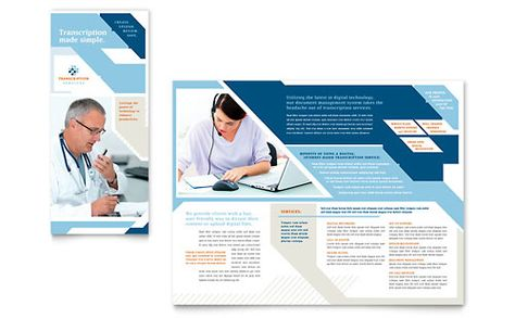 Auto Mechanic Brochure Template By Stocklayouts  Brochure