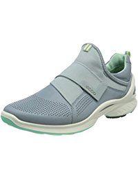 huge selection of 26283 c5cbd ECCO Damen Biom Fjuel Sneaker #schuhe #geschenkideen #damen ...