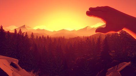 Firewatch : Le jeu arrive sur Xbox ONE