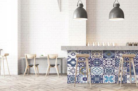 Naklejki Na Sciane Plytki Kafelki 20x25cm Home Decor Decor Dining Table