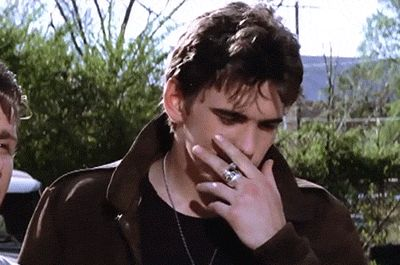 stay gold, ponyboy and gif imagines multi x rea… The Outsiders Preferences, The Outsiders Imagines, The Outsiders Fanfiction, Matt Dillon The Outsiders, Young Matt Dillon, Ricky Dillon, The Outsiders Cast, Matt Dallas, Vintage Movies