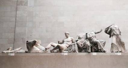 Trendy Painting Aesthetic People 52 Ideas Elgin Marbles British Museum Statue