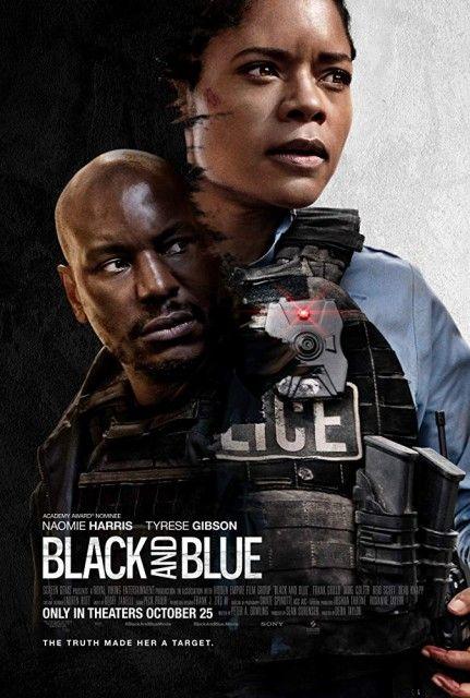 Black And Blue 2019 Film Yeni Filmler Izleme