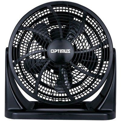Optimus 12 Floor Fan Fan Wall Fans Portable Fan