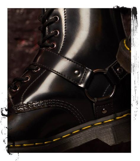 Why Dr. Martens Boots Are Everywhere: Interview With Cult
