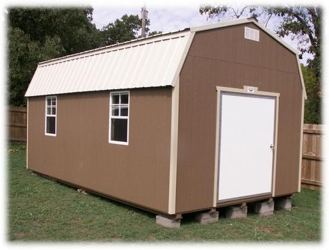 Bald Eagle Barns In Cave City Arkansas