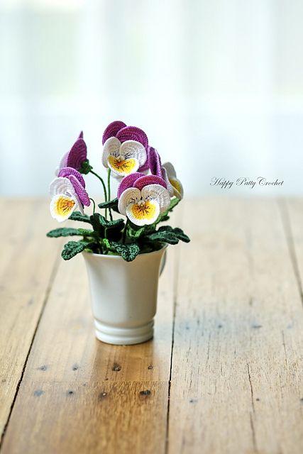 Pansy Flower In 2020 Pansies Flowers Pansies Flower Patterns