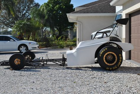 125 Funny Car Altered Chassis For Sale In Bradenton Fl