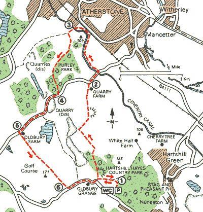 Nuneaton England Map Nuneaton Places to Visit Pinterest
