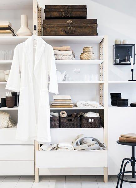 3 X Ivar Stellingkast Anders Home Ideas In 2019 Ikea