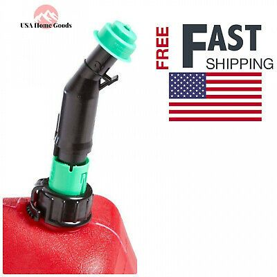 Ad Ebay Url Gas Can Replacement Spout Vented Fuel Container Wedco Briggs Stratton Kerosene In 2020 Kerosene Fuel Stratton