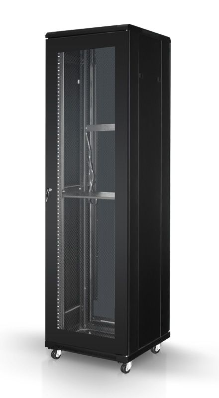 Server Rack And Cabinet Lepin Network In 2020 Server Rack Network Rack Rack