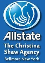 Allstate Quote Welcome New Wobc Member Christina Shaw  The Christina Shaw Agency .