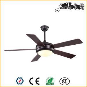 Proud 52inch Black Coffee Ceiling Fan With Five Blade Ef52125 Ceiling Fan Ceiling Fan Ceiling Fan With Light Modern Ceiling Fan