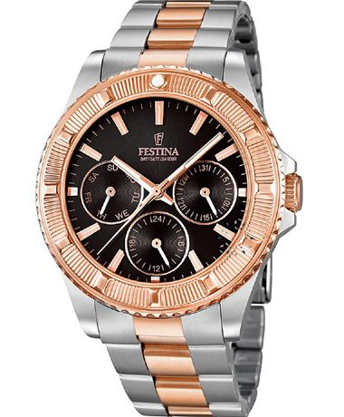 Women's Wrist Watches - Festina Sport Wristwatch for women very sporty >>> To view further for this item, visit the image link.