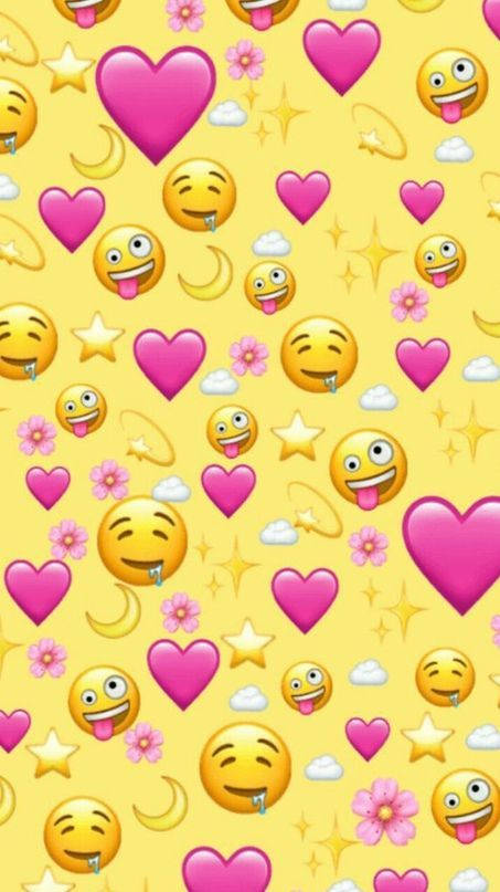 Pin By Eve Wilson Mayor On Wallpapers In 2020 Emoji Wallpaper