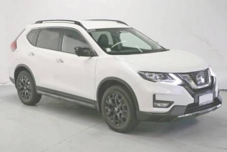Nissan X Trail 2020 Review Price And Release Date En 2020 X Trail