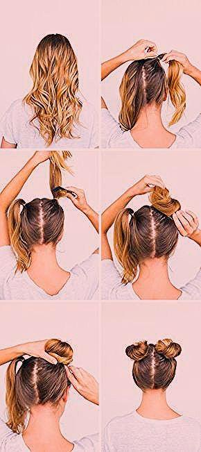 27+ Macaron coiffure facile le dernier