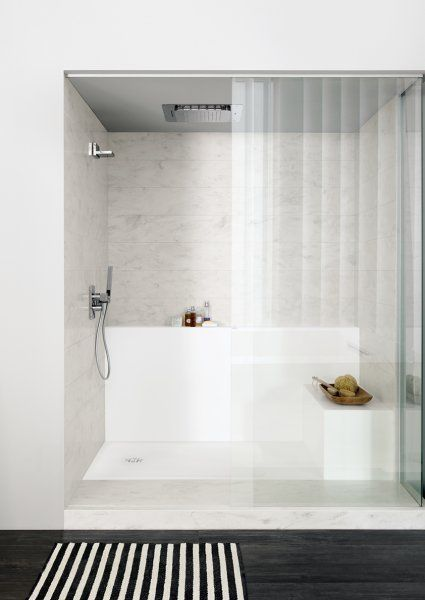 Shower Trays And Baths Dupont Corian Solid Surfaces Corian
