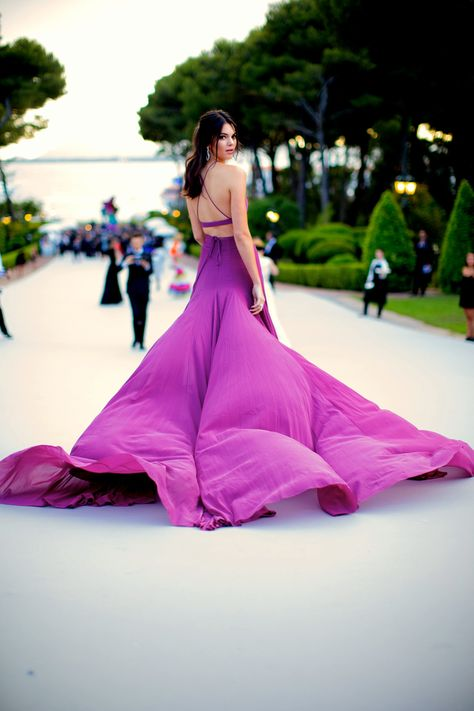 beautiful gown | kendall jenner