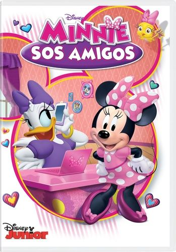 Assistir Filme Minnie S O S Amigos Dublado 2017 With Images