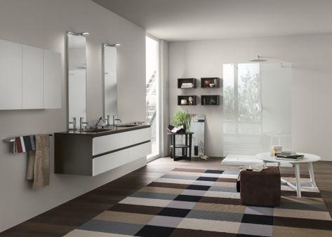 Meubles Et Table Vasque Perfetto Inda Mobilier De Salon Meuble Salle De Bain Salle De Bain Design