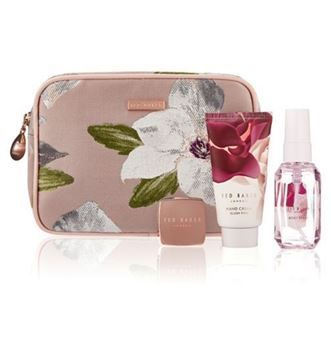 Show details for Ted Baker Blush Trio