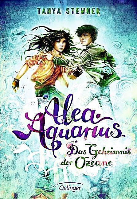 Das Geheimnis Der Ozeane Alea Aquarius Bd 3 Buch Versandkostenfrei Ozean Bucher Geheimnis